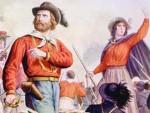 Ernesto Ferrero, Il mio Sandokan, si capisce, è Garibaldi